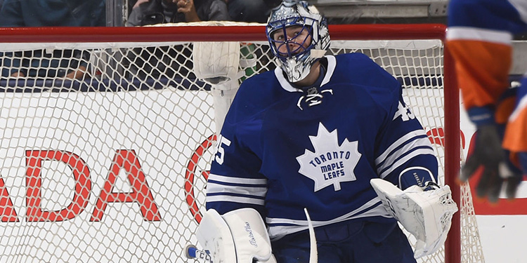 Cheap Toronto Maple Leafs Tickets | Mark's Tickets