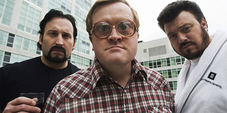 Cheap Trailer Park Boys Tickets | Mark's Tickets