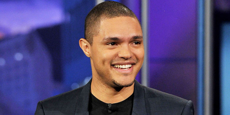 Cheap Trevor Noah Tickets | Mark's Tickets