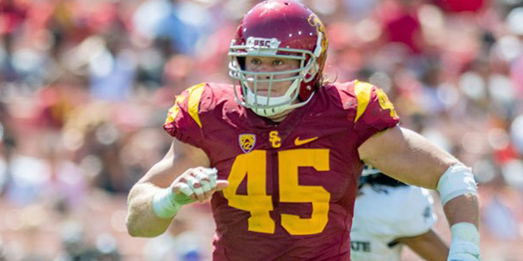 Cheap USC Trojans Football Tickets | Mark's Tickets