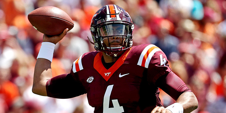 Cheap Virginia Tech Hokies Tickets | Mark's Tickets
