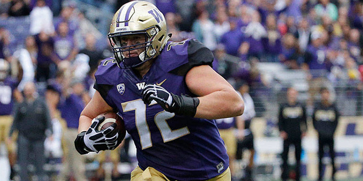 Cheap Washington Huskies Football Tickets | Mark's Tickets