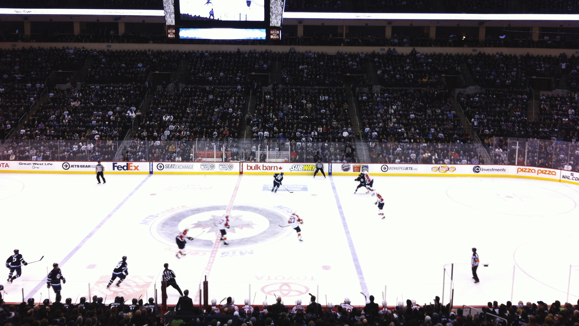 Cheap Winnipeg Jets Tickets | Mark's Tickets