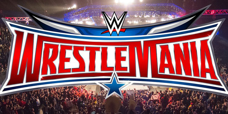 Cheap WrestleMania Tickets | Mark's Tickets