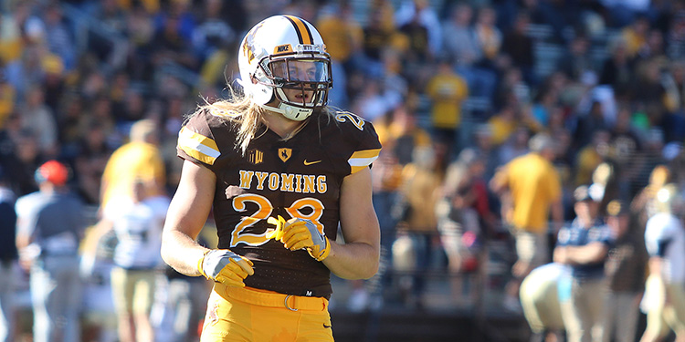 Cheap Wyoming Cowboys Football Tickets | Mark's Tickets