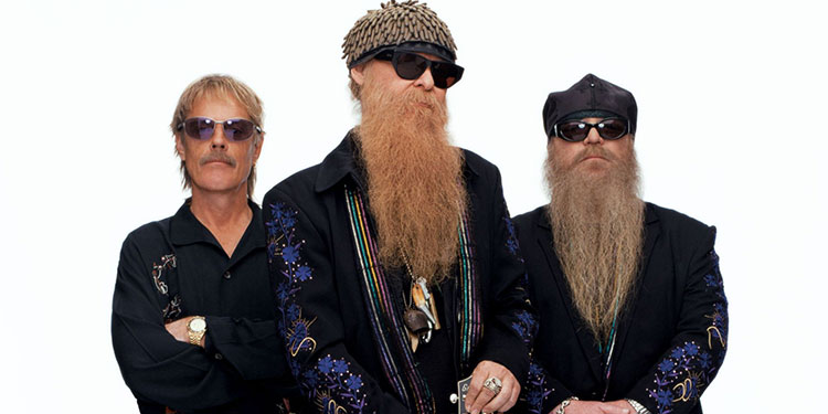 Cheap ZZ Top Tickets | Mark's Tickets
