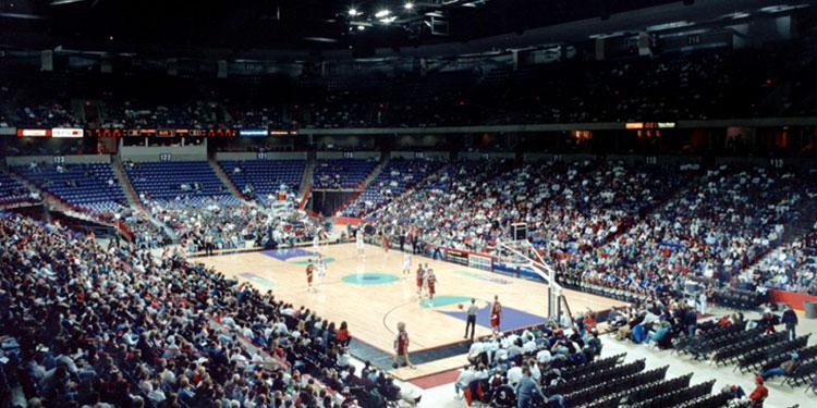Spokane Arena Tickets Mark S Tickets