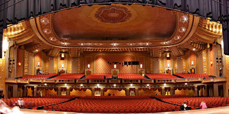 Warner Theatre Pa Tickets Marks Tickets